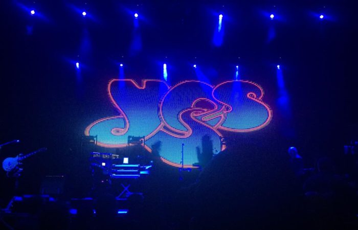 Yes Concert